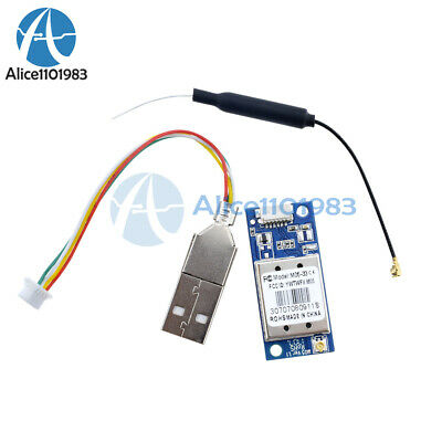 NEW RT3070 USB-WIFI Module 150M Wireless Network Card For