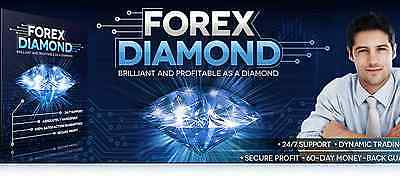 Forex Diamond EA 4.0 - Forex Trading System MT4 Trading Robot