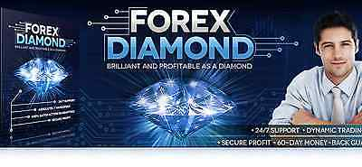 Forex Diamond EA - Forex Trading System MT4 Trading Robot