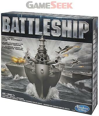 Battleship - Games/puzzles Board Games Brand New Free Delivery