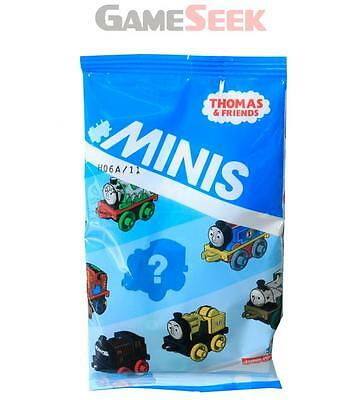 Thomas The Tank Engine Single Blind Bag - Toys Brand New Free Delivery