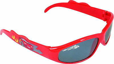 Disney Cars Lightning McQueen Children's Sunglasses