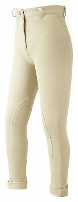 Caldene  4Tech Junior Jodhpurs 4TJJ