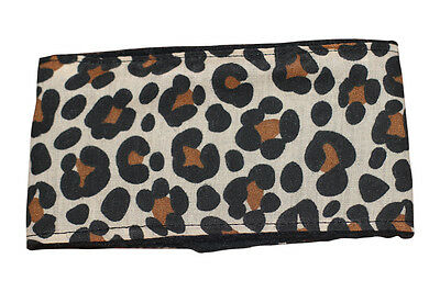 dog puppy belly band *giraffe* marking wee wrap nappy stop incontinence