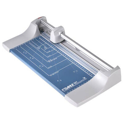 Dahle 507 A4 Rotary Trimmer - Rotary Trimmers, C-006600507