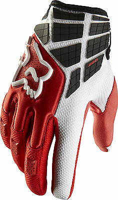 FOX HEAD RACING guanto mx motocross top di gamma red 360 Flight 01031-003