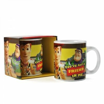 Toy Story You've Got a Friend in Me mug