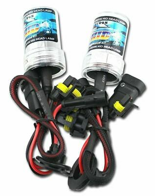 2X 55W HID Xenon Headlight Conversion Kit Bulbs H1 H3 H4 H7 H11 9005 9006 880881