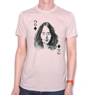 A Tribute To Rory Gallagher T shirt - Deuce Card Blues Buddy Guy Albert Collins