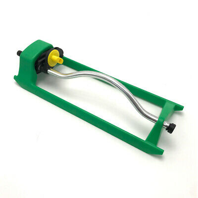 Oscillating Sprinkler Garden Lawn Watering Tool Fits 12mm Hose Fitting