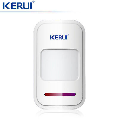 KERUI P819 Wireless PIR Detector Motion Sensor For Home Alarm Securtity System