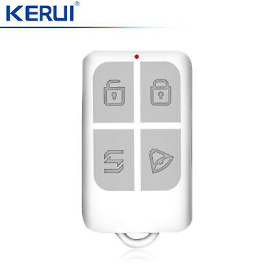 433MHz KERUI RC531 Wireless Remote Controller For Home Securtity Alarm System