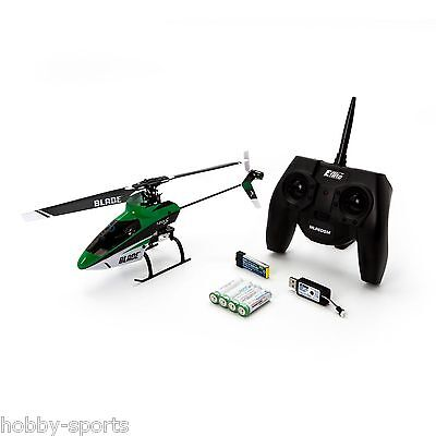 Blade 120 S RTF Sub-Micro Helicopter w/ SAFE Technology Battery/Chg BLH4100