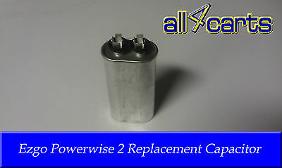 EZGO Powerwise 2 Replacement Capacitor | Powerwise 2 Charger Capacitor