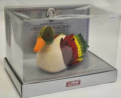 STEIFF Museum-Collection ENTE Duck 1892 0081/14 Replika (4000 pieces) 16D45-25