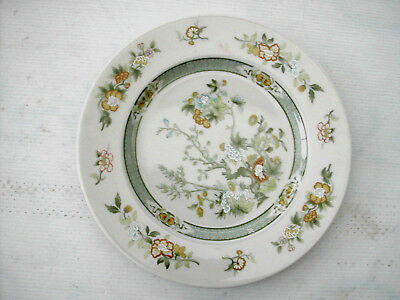 * ASSIETTE PLATE ANGLAISE ROYAL DOULTON TONKIN 1974  EDITION LIMITED 23.3 cm Ø