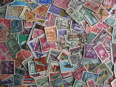 ECUADOR Interesting hard to find mixture (duplicates, mixed condition) 185 here.