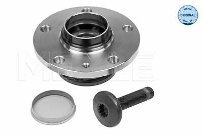 100 750 0001 MEYLE Wheel hub fit VW