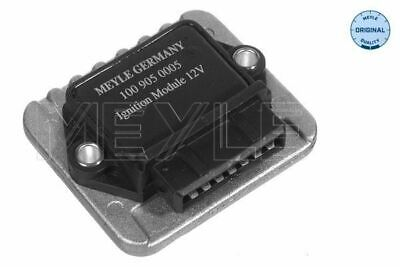 100 905 0005 MEYLE Ignition control unit fit VW