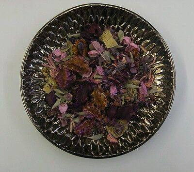 NEW LARGE BAG OF QUALITY UK MADE POT POURRI 150g bags