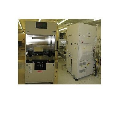 Refurbished AG Associates Heatpulse 8108 Rapid Thermal Processing Equipment