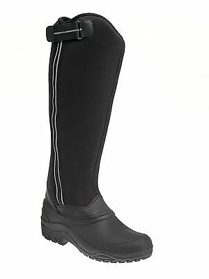 Harry Hall Frost Ladies Winter Boot SBL200