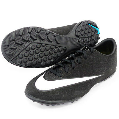 bd139945df Nike Jr Mercurial Victory V CR TF 684853-014 Turf Soccer Shoes new $65 size