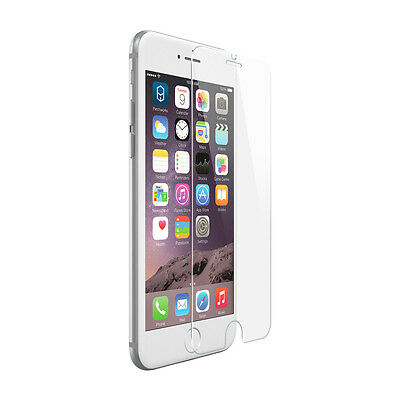 Glass Screen Protector for Apple iPhone 6S 6 Genuine Tempered Display Size 4.7""