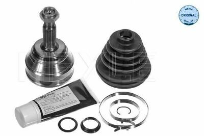 714 498 0031 Meyle  CV JOINT KIT Boot /& Grease No Drive shaft Joint Kit inc
