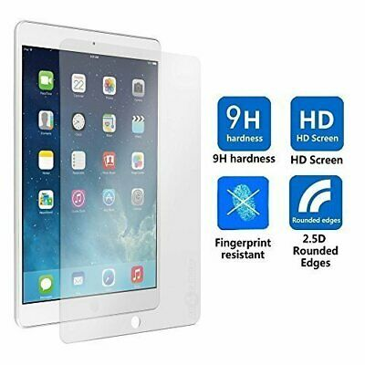 Premium 100% Genuine For Apple iPad 2/ 3 /4 Tempered Glass Screen Film Protector