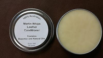 Leather Bees Wax Conditioner 80 grams