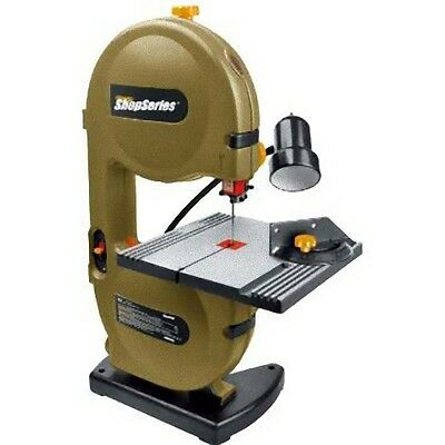 Rockwell RK7453 9-inch, 2.5-Amp Shop Series Band Saw with 59-1/2-inch Blade