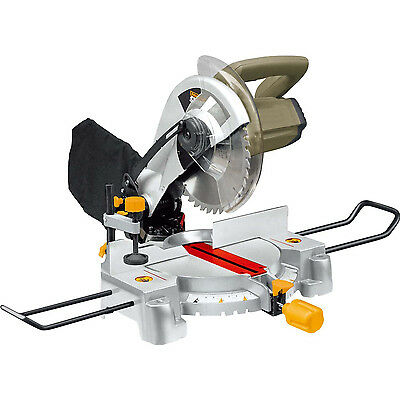 Rockwell RK7135 10-inch 14.0-Amp Horizontal D Handle Compound Miter Saw