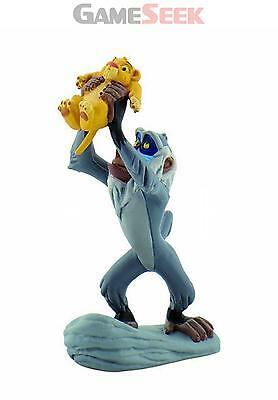 Rafiki With Simba - Action Figures/figures Disney Brand New Free Delivery