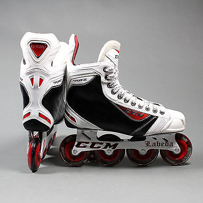 NEW CCM RBZ 90 Senior Inline Roller Hockey Skates Retails For: $399.99