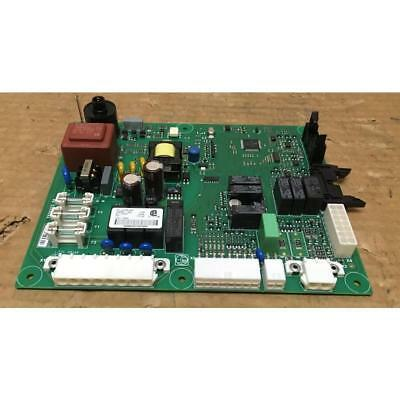 Lochinvar Corp Rly30075/3852100 Replacement Integrated Control Board Kit