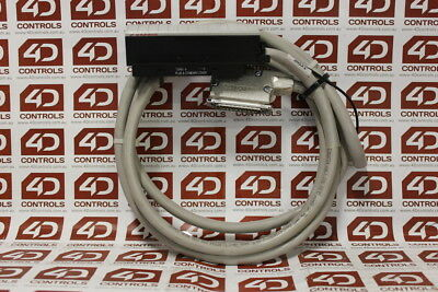 Allen Bradley 1492-ACABLE025Y Pre-wired Cable 2.5M - Used - Series A