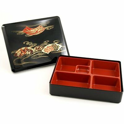 Thunder Group Japanese Lunch Box, Removable