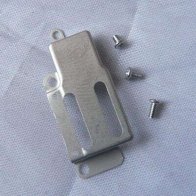 Earspeaker Earpiece Sound Part Metal Holder Bracket With Screw For iPhone 6S