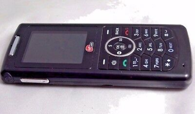 Utstarcom PCS-1450VM PCS1450 Mobile Cellular Phone untested  as is as found