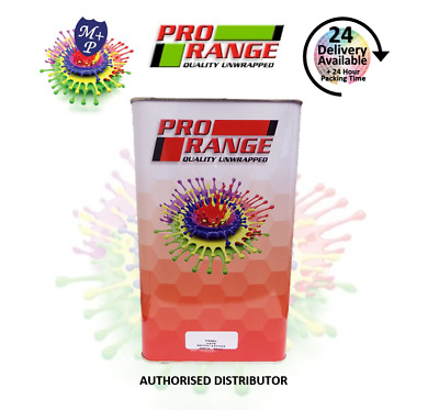 Prorange Panel Wipe 5L Degreaser Pre-Paint Spray Anti-Silicone + Free Wipes