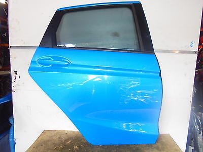 Honda Jazz R Rear Door/sliding Gf, 07/14- 14 15