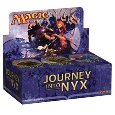 MAGIC: THE GATHERING Journey into Nyx - Booster whole box Trading Game