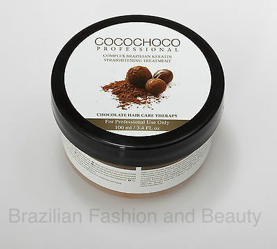 Cocochoco Brazilian Keratin Treatment Blow Dry Hair Straightening Full Diy Kit