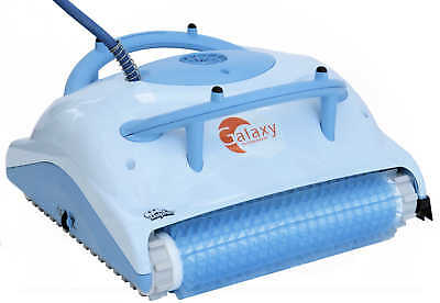 Dolphin Galaxy Poolroboter Moby Poolreiniger Maytronic Bodensauger Poolsauger