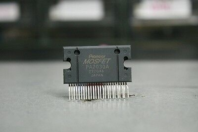 Pa2030A Integrated Circuit Zip-25
