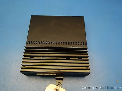 96-02 Bmw Z3 OEM radio amp amplifier STOCK factory ALPINE Part # 8 380 958