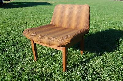 Delightful Vintage Retro Petite Nursing Chair by Meredew