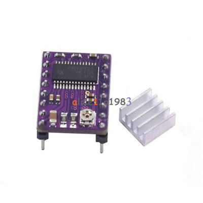 5PCS DRV8825 stepper motor driver Module 3D printer RAMPS1.4 RepRap StepStick