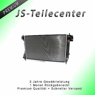 PREMIUM COOL WATER COOL ENGINE COOLER FOR Engine Cooling OPEL VECTRA C Automatic